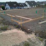 Zweifamilienhaus/ Bungalow Busek Planum Bodenplatte